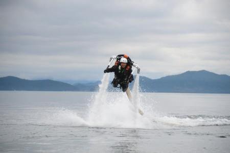 X-Jetpack NX2015