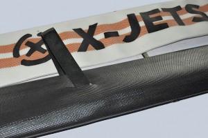 X-スリーブ1・5m